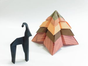Stage d'Origami
